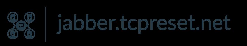 jabber.tcpreset.net - Class A Xmpp Chats